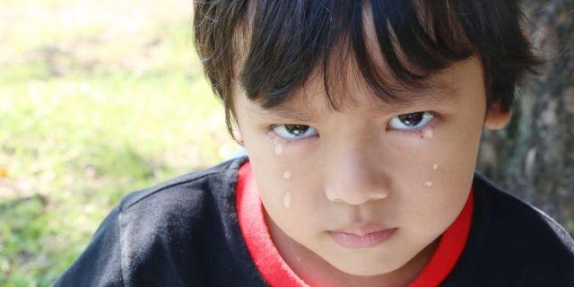 モラハラが子どもに与える悪影響とは