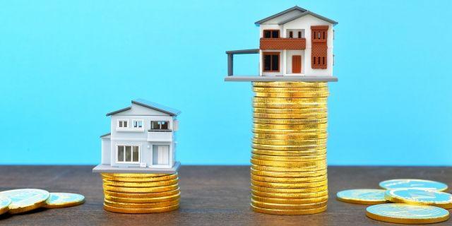 財産分与が贈与に該当したり譲渡所得が発生することもある
