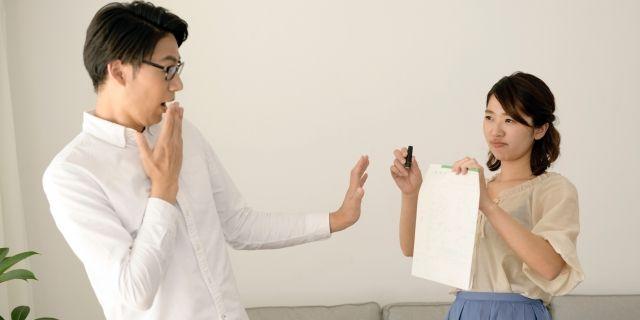 離婚危機を迎えやすいタイミングは?