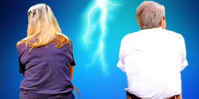 熟年離婚の場合に多い離婚原因