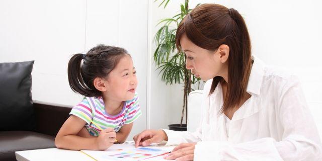 離婚時に決めておく子供に関する問題