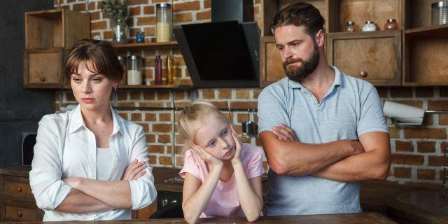 子供がいる場合は親権・養育費を決める