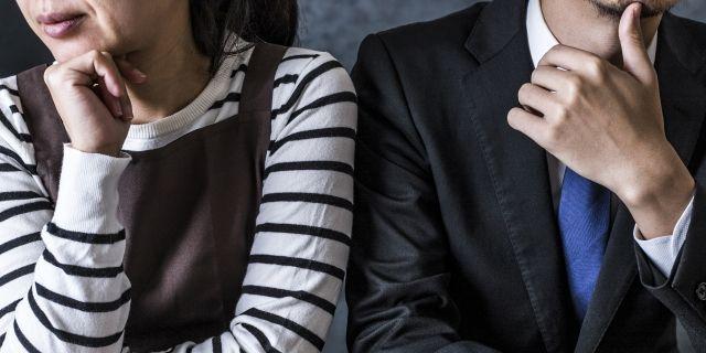 自分が離婚する夢の意味