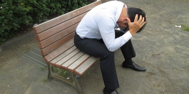 離婚をする男性側が抱える問題