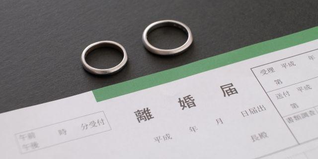 神奈川県 結婚時の年齢と離婚時の年齢(平成29年時点)