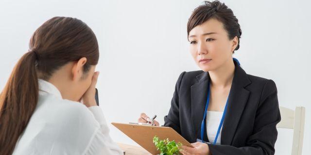 離婚弁護士との相談の仕方-相談編-