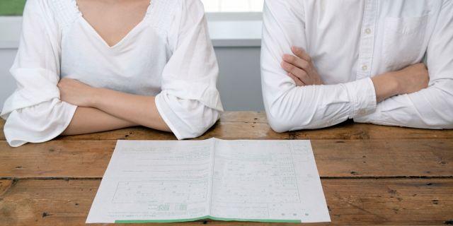 経験者が語る離婚体験談