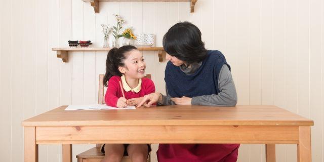 子供に関する手続きチェックリスト