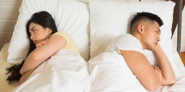 夫婦(婚姻)関係が破綻している状態とは