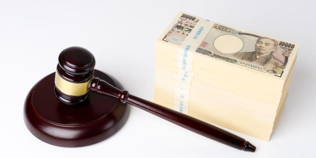 合法的に不倫の制裁を与えるならできるだけ高額な慰謝料を請求する