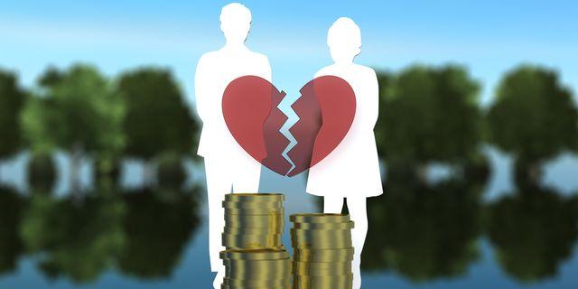 有責配偶者は慰謝料を請求される可能性がある