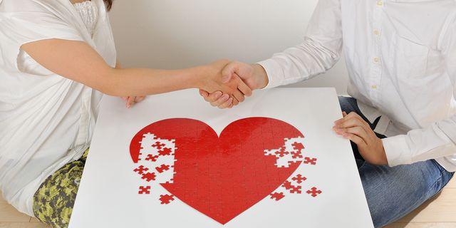 離婚の危機を乗り越えるために知るべきこと