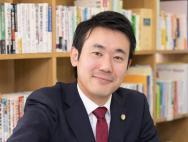 神楽坂総合法律事務所_先生