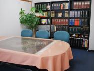 法律事務所 リヴェルタ再生_室内1